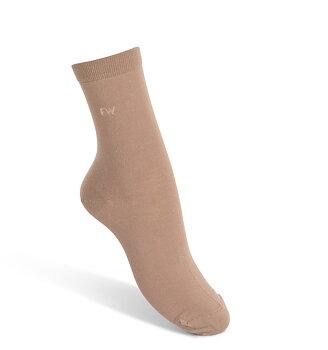 Funq Wear bamboe sokken, beige