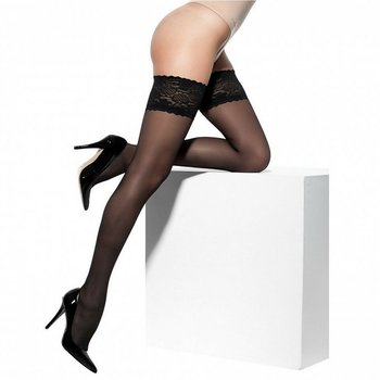 Solidea stay-up steunkousen Marilyn Sheer 140