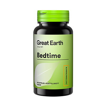 Great Earth Bedtime