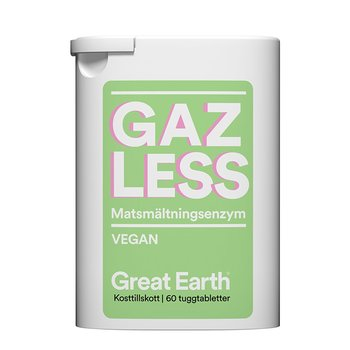 Great Earth Gazless
