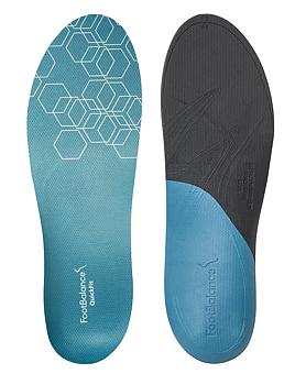 FootBalance QuickFit Balance inlegzolen