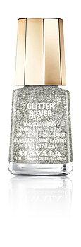 Mavala Minilack Sparkling Silver