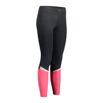 Zeropoint Athletic Tights, Pink Candy