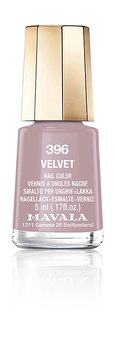 Mavala Mini Color Neglelak Velvet