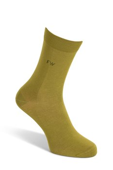 Funq Wear bamboe sokken, groen heren
