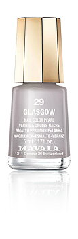 Mavala Mini Color Neglelak Glasgow