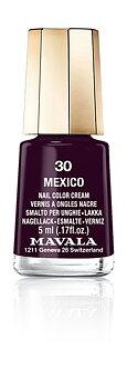 Mavala Minilack Mexico