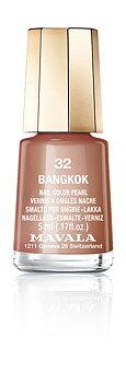 Mavala Minilack Bangkok