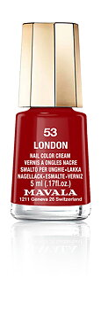 Mavala Minilack London