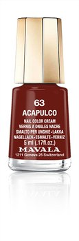 Mavala Minilack Acapulco