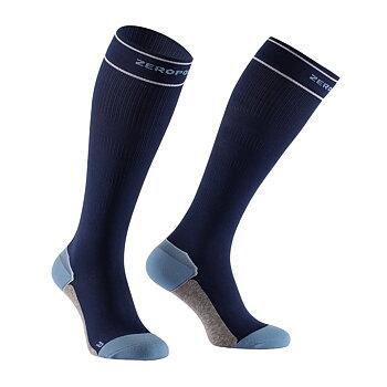 ZeroPoint Hybrid Sock, navy blå