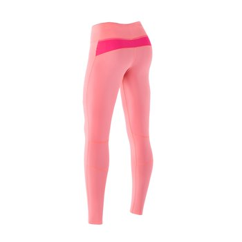 ZeroPoint Athletic Tights,Pink Soda Pink Candy