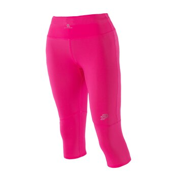 ZeroPoint Athletic Compression 3/4 Tights, rosa