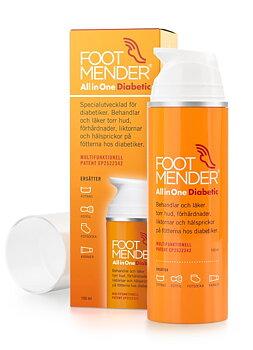 Footmender All in One Diabetic 150 ml