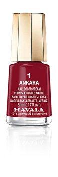 Mavala Minilack Ankara