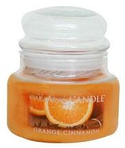 Orange Cinnamon - 11oz glas