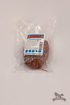 Lammburgare 4-pack