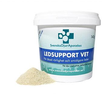 Ledsupport VET 140 g / 310 g