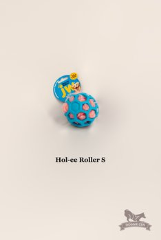 Fuskpälsprassel till Hol-ee-leksaker