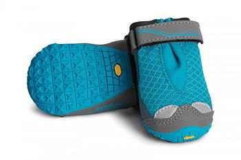 Ruffwear Grip Trex Dog Boots x 2