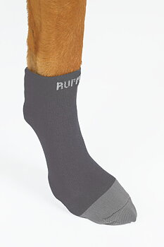 Ruffwear Bark'n Boot Dog Socks x 4