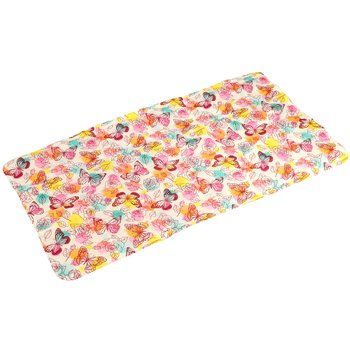 Cooling Mat Chilly Butterfly 50x90 cm