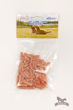 Lamb Mini Sticks 100 g