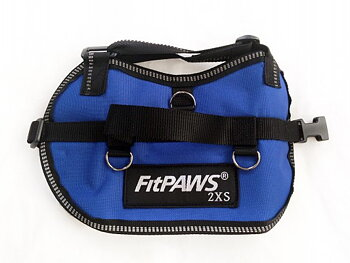 FitPAWS Safety Harness
