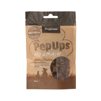 Pep Ups No Grain Turkey Treats 90 g