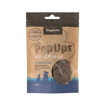 Pep Ups No Grain Laxgodis 90 g