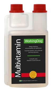 Trikem WorkingDog Multivitamin