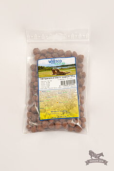 Beef with Colostrum Training Treats 100 g-1 kg