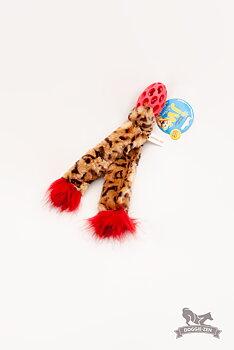 Hol-ee Crinkle'n Squeak Rocket S