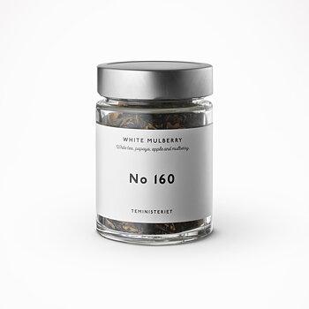 Te, No 160, White mulberry, från Teministeriet