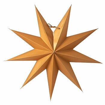 Stjärna, Boris 50 guld, från Watt & Veke