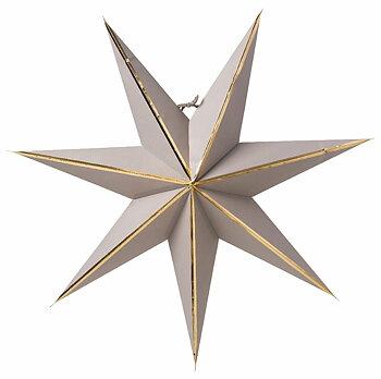 Stjärna, Julia 60 mullvad, från Watt & Veke