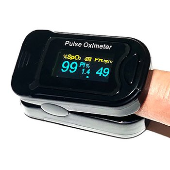 Pulsoximeter Pro