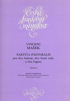 Vincenc Masek - Partita Pastoralis