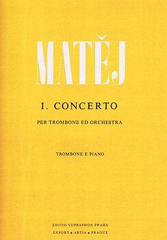 Matej - Concerto