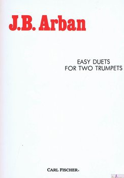Arban - Easy duets for two trumpets