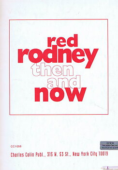 Red Rodney - Then and now