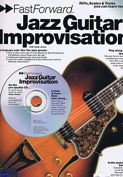 Jazz Guitar Improvisation