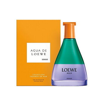 Parfym Unisex Miami Loewe EDT, Kapacitet: 150 ml