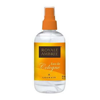 Parfym Unisex Royale Ambree EDC, Kapacitet: 240 ml