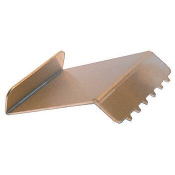 Grill Scraper, räfflade