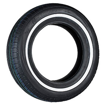 Nankang NA-1 White Ring 165/80-15 T