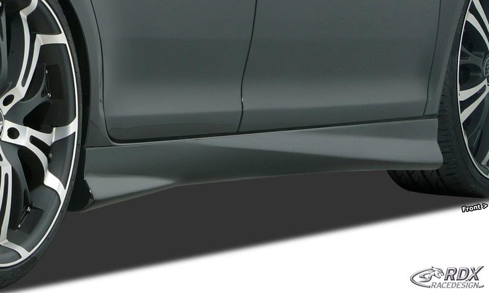 GTi Type L RDX Frontspoiler PEUGEOT 308 GT