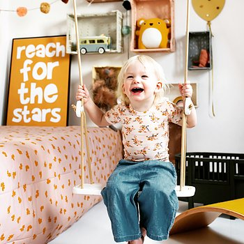 Print - Reach for the stars