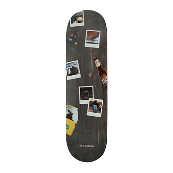 PICTURE SKATEBOARDS - Memories #4 - 9.0