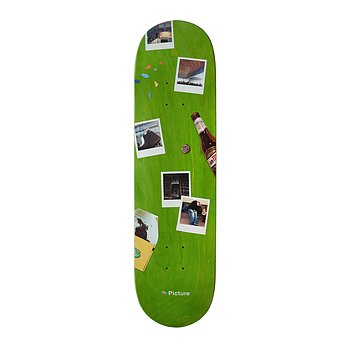 PICTURE SKATEBOARDS - Memories #4 - 8.25